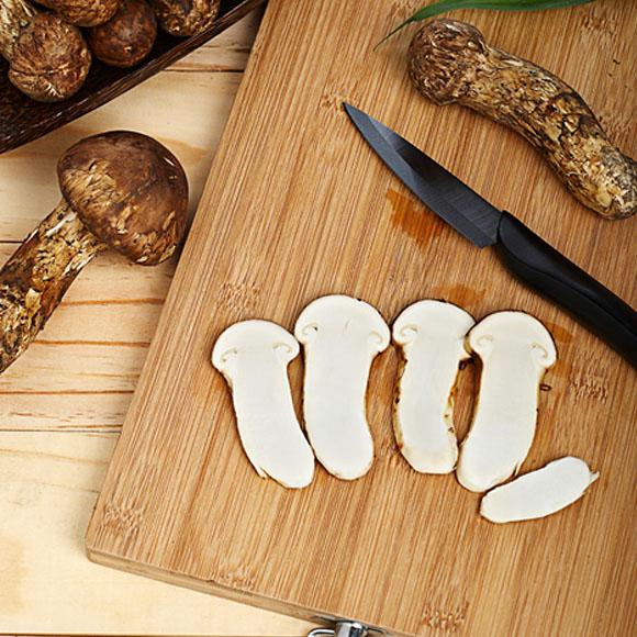 香格里拉新鲜松茸(7-9cm)