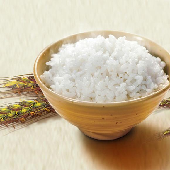 绿野小镇稻花香米