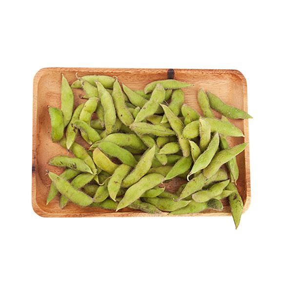 青浦有机毛豆