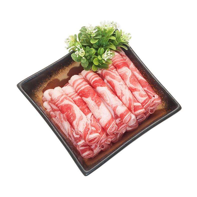 新西兰羊肉卷