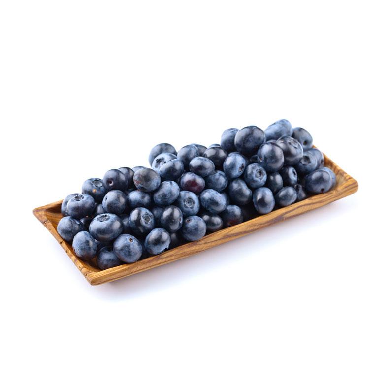 进口蓝莓2盒装