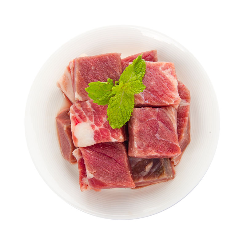 新西兰牛肉粒