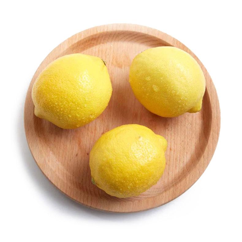 黄柠檬2只装