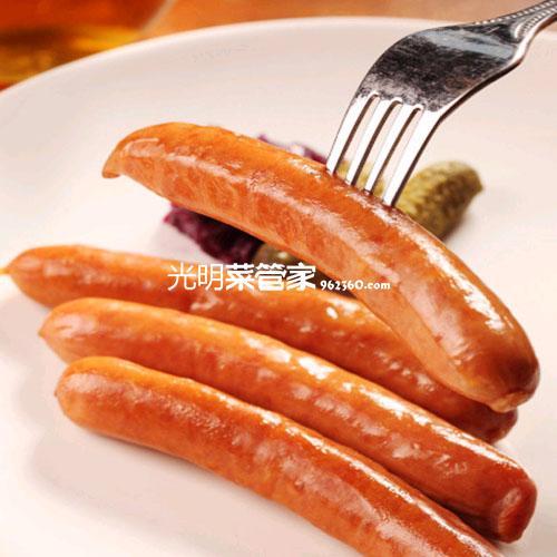 新东阳德式香肠