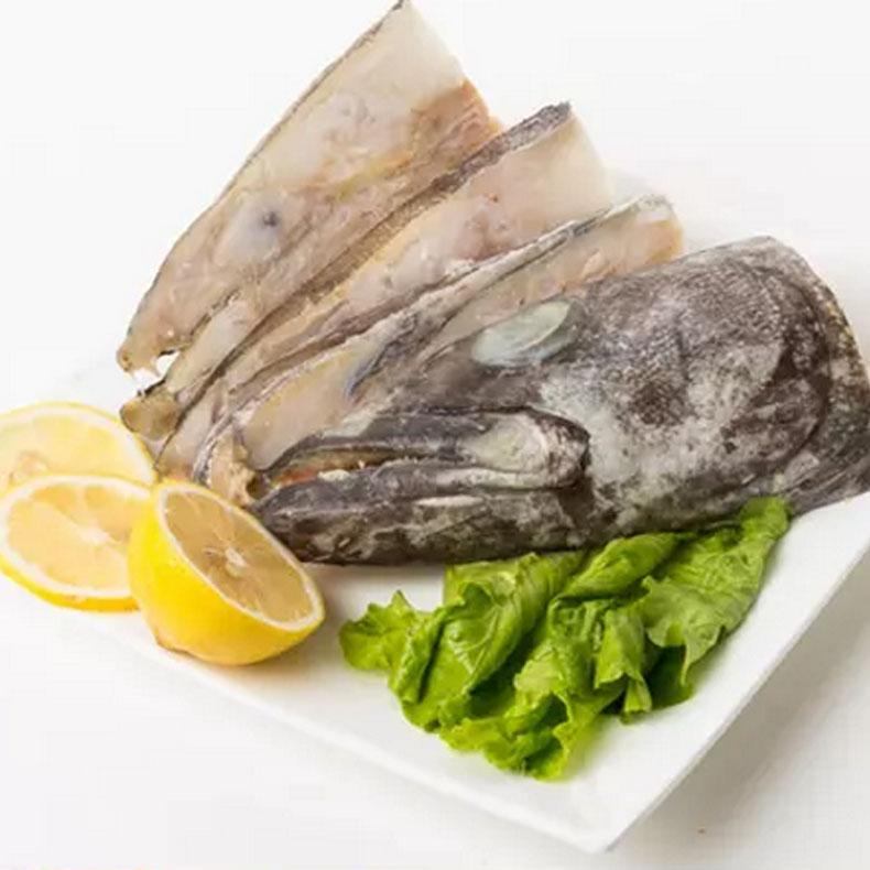 智利银鳕鱼头