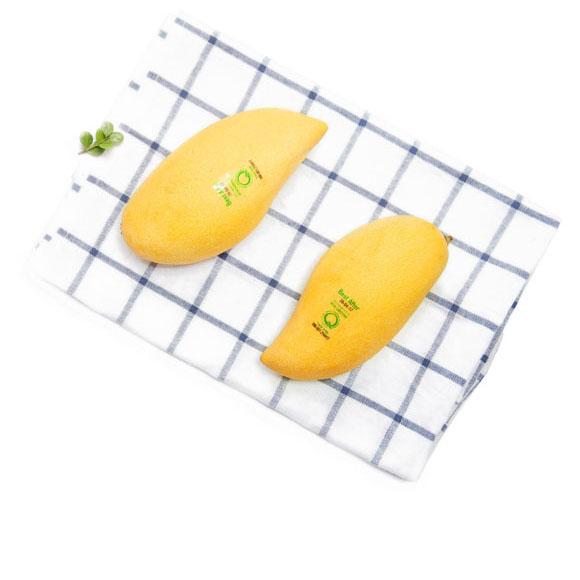 泰国金腰带芒果(原箱)