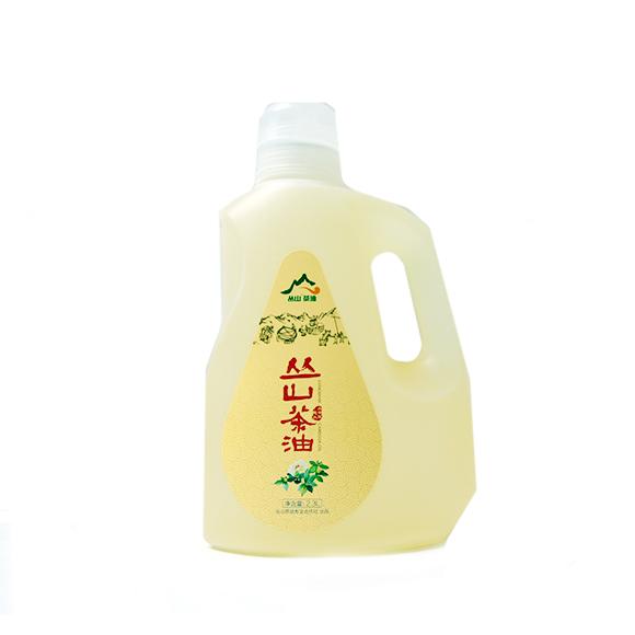 丛山茶油2.3L