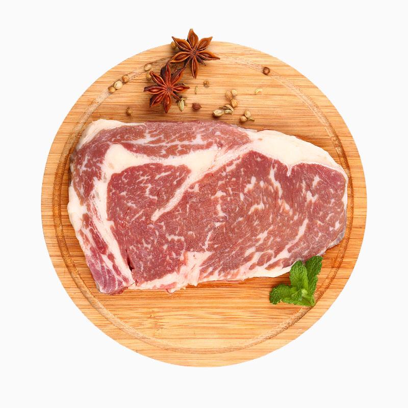 澳洲和牛眼肉牛排(M5)