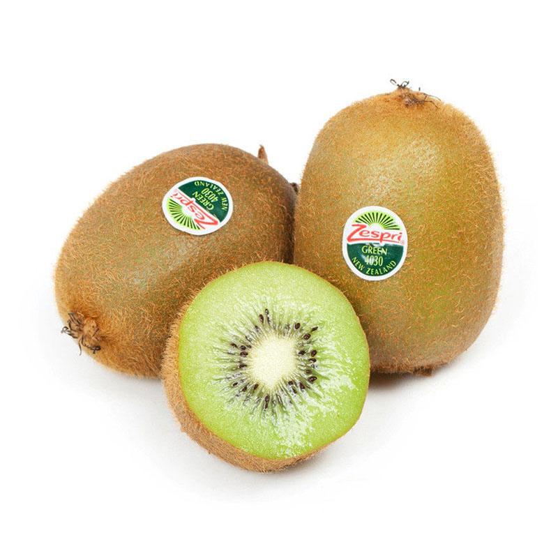 新西兰佳沛绿果猕猴桃12只装