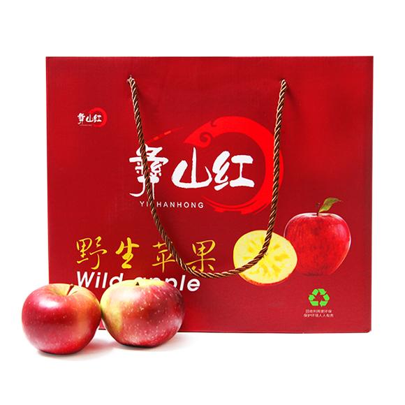 国产野生苹果(精品)