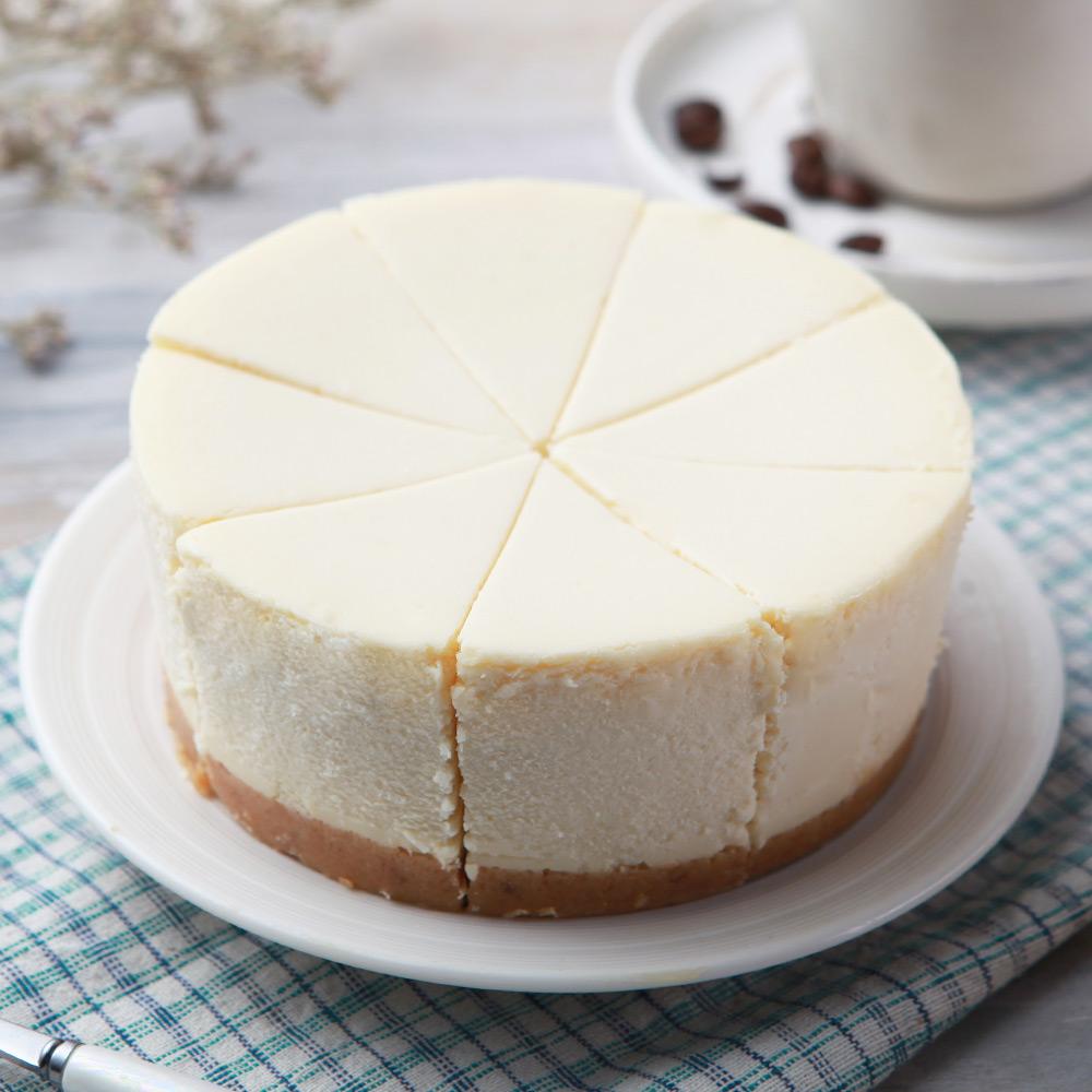 芝士百丽™纽约芝士蛋糕