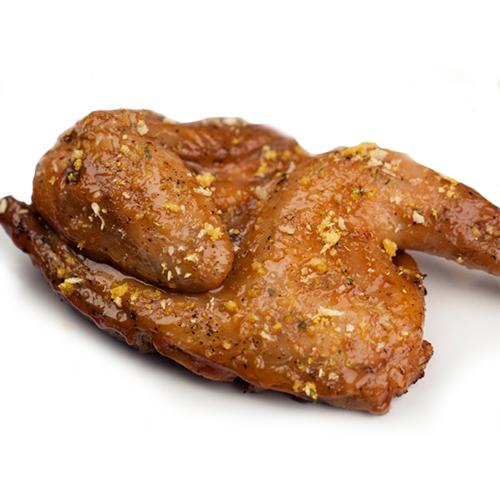 维也纳烤半鸡