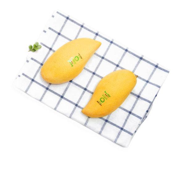 泰国金腰带芒果 2只装