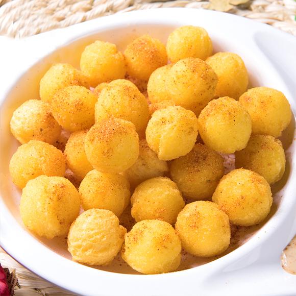 路多萨薯球