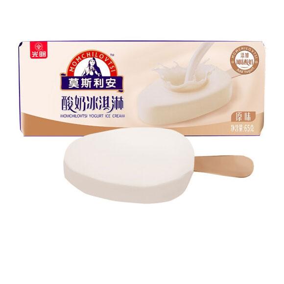 莫斯利安酸奶冰淇淋(原味)