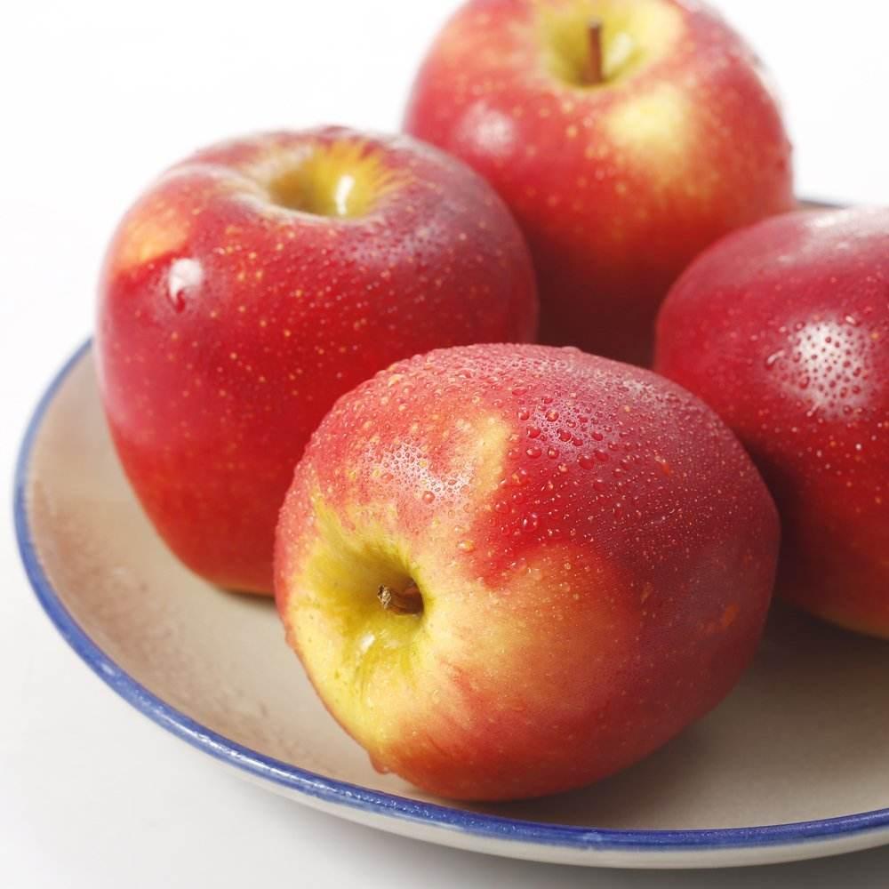 新西兰皇后苹果6只装