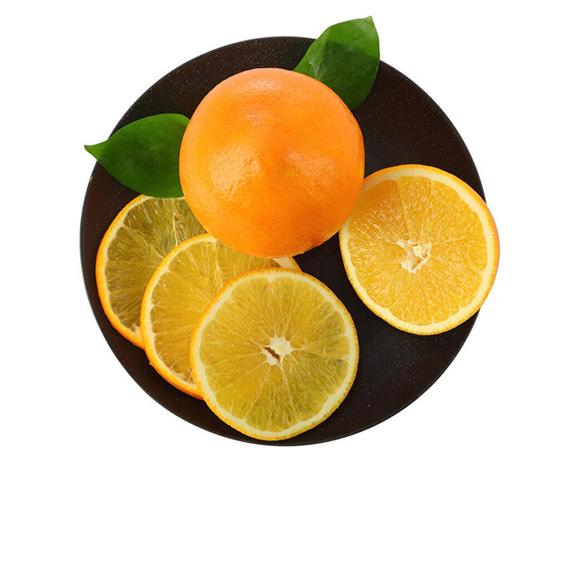 澳大利亞直采鮮橙 精品澳橙12粒 單果130-180g 水果生鮮進口橙子