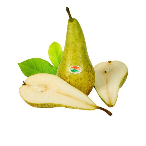 都乐Dole 比利时进口啤梨 6只装 单果约120g~160g 新鲜水果