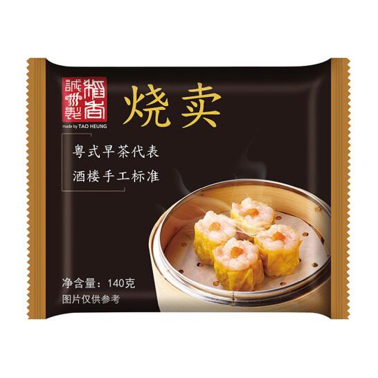 香港稻香 烧卖 140g 稻香诚制 稻香万好 (港式茶点 早餐)