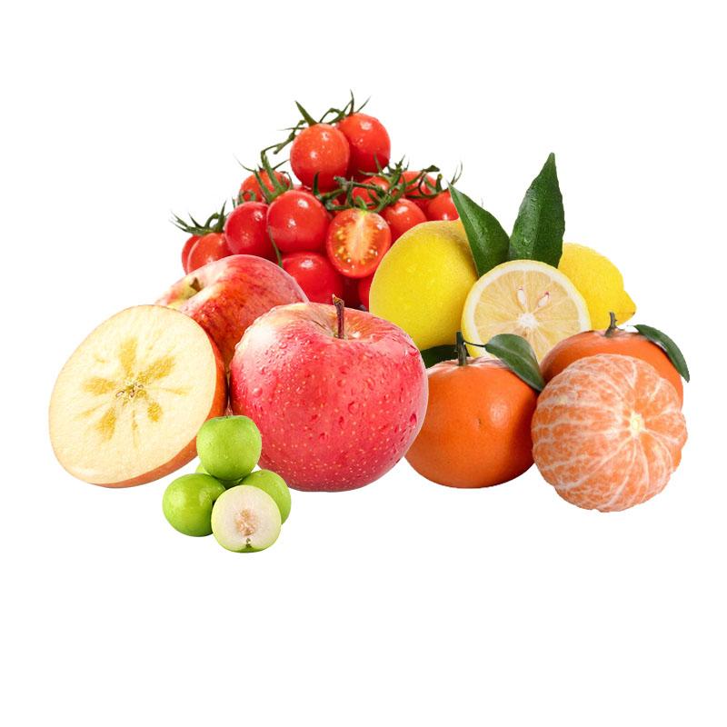 水果组合套餐A