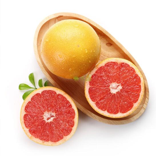进口红西柚葡萄柚 柚子 优选中果6个装 单果约200-320g 生鲜进口水果 海外直采