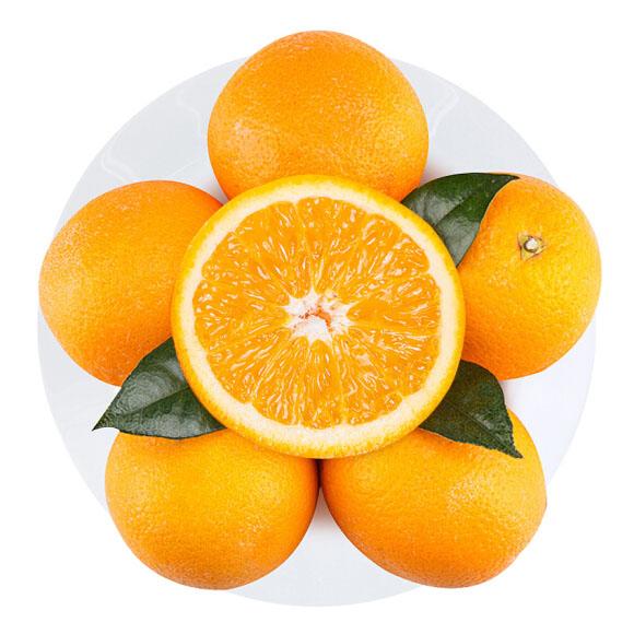 澳大利亚丑橙 脐橙 3kg装 单果150g起 生鲜水果榨汁橙子