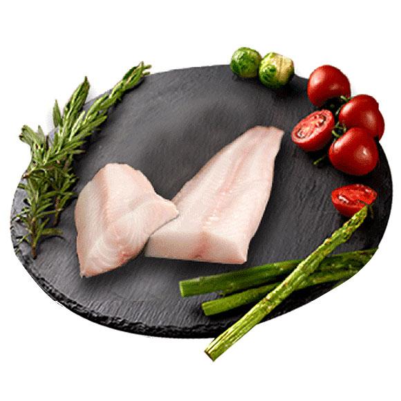 美国阿拉斯加黑鳕鱼柳(2包)