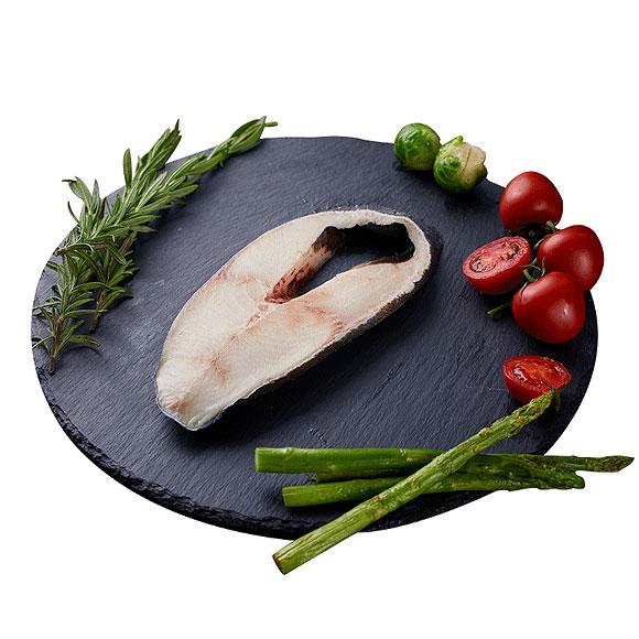 美国阿拉斯加黑鳕鱼排(2包)
