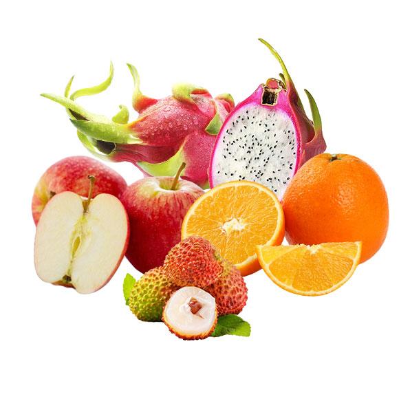 端午節水果禮盒A款