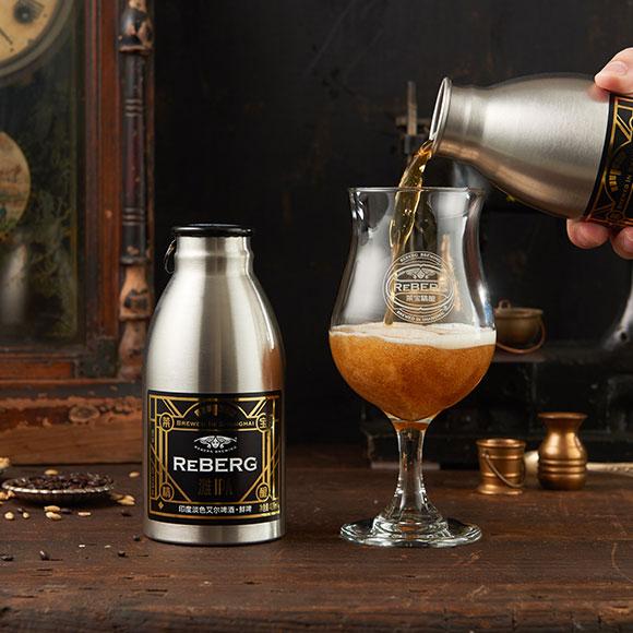印度淡色艾尔啤酒(鲜啤)