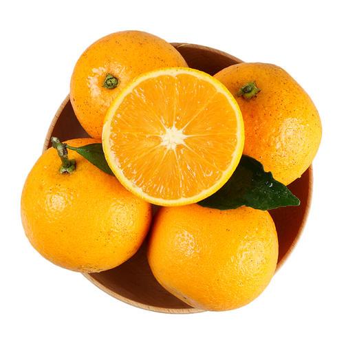 西班牙麻袋裝橙