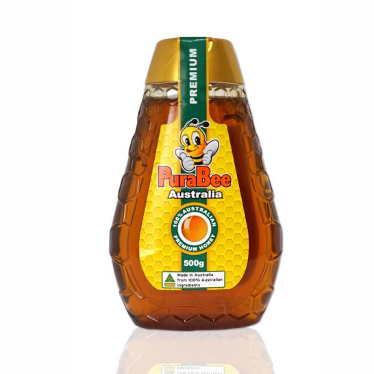澳彼乐天然蜂蜜