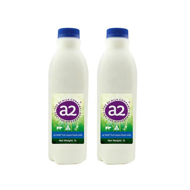 澳大利亚A2鲜牛奶
