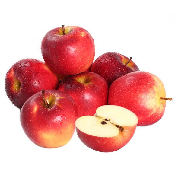 新西兰红玫瑰苹果(管家装)