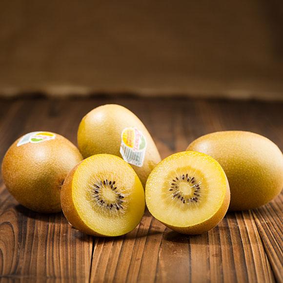 新西兰佳沛金果猕猴桃