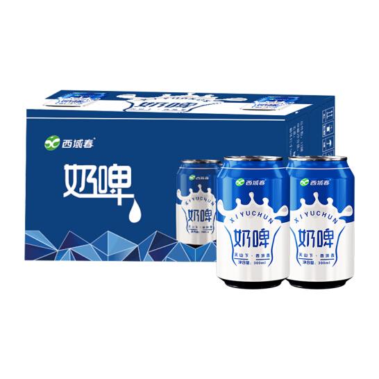 新疆西域春奶啤