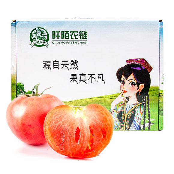 新疆水果西红柿