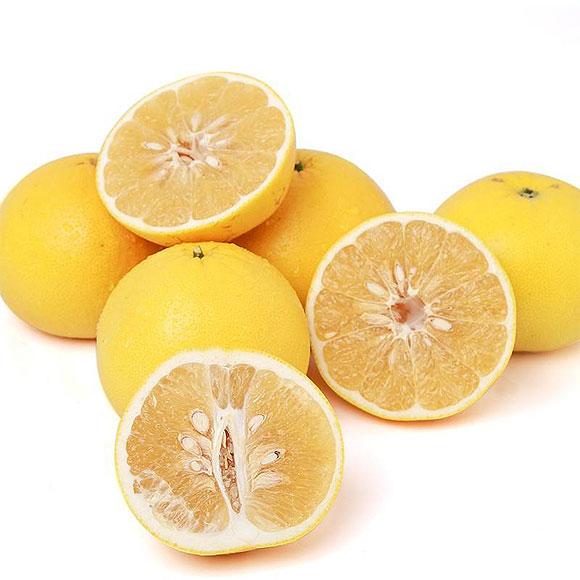 福建葡萄柚(管家装)