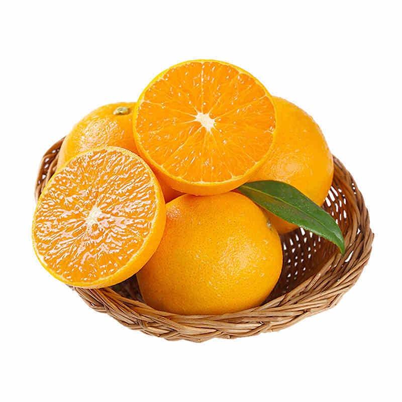 四川爱媛柑橘(管家装)