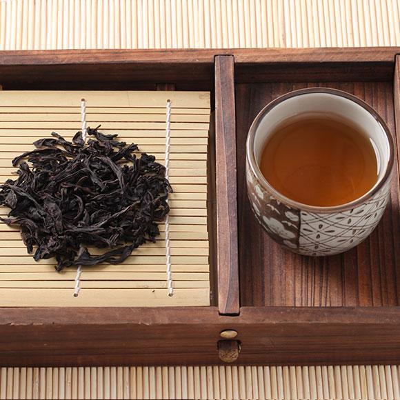 武夷山一级清香型水仙(144g)