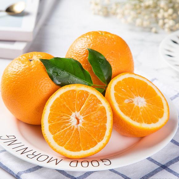 江西寻乌脐橙(特级果)