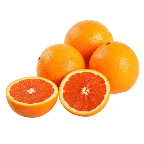 新奇士血橙