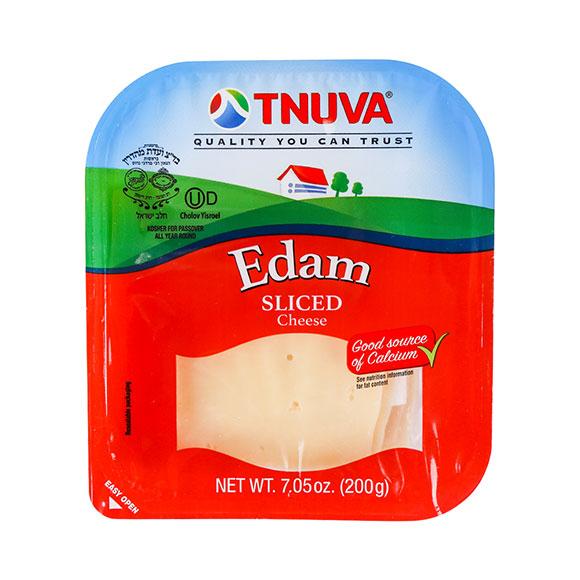 特鲁瓦艾丹姆奶酪片