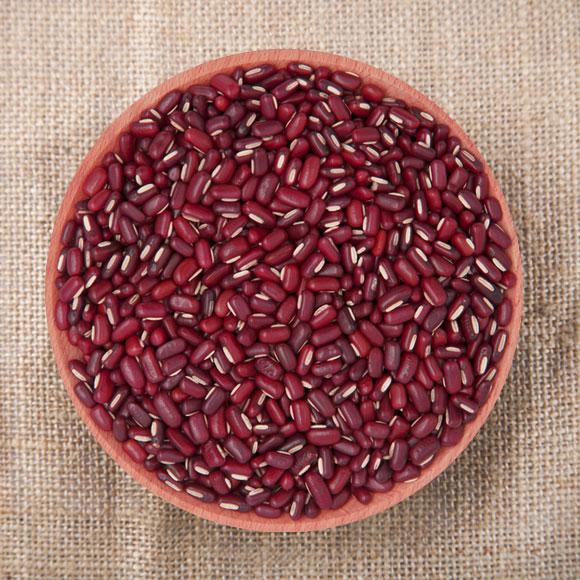 黑龙江赤小豆