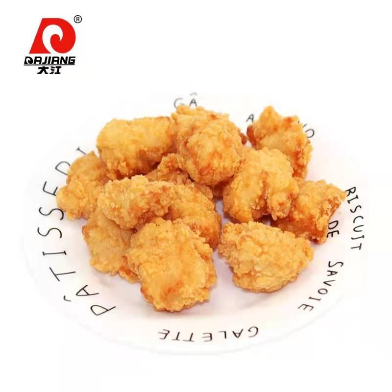 大江盐酥鸡