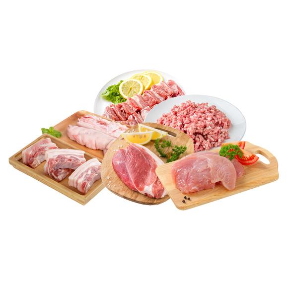 366臻味猪肉组合