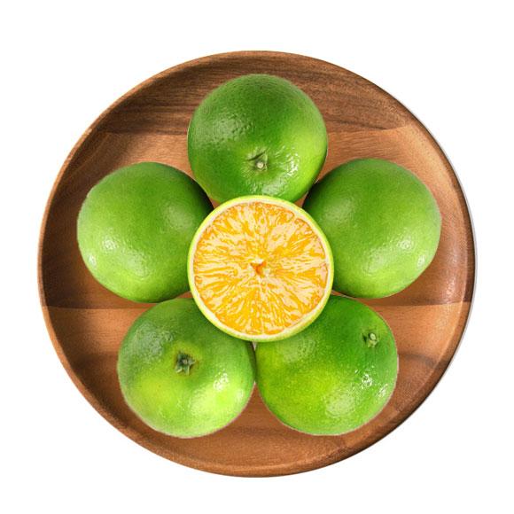 云南冰糖橙(管家装)