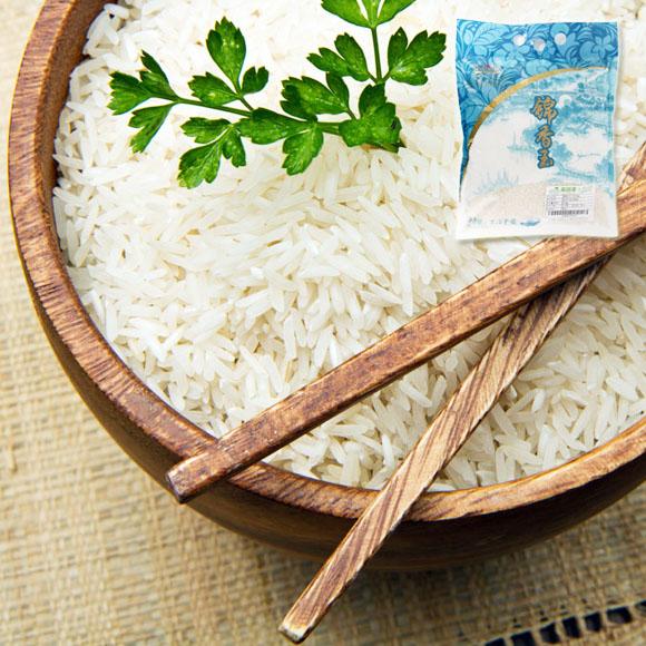 锦香玉大米5kg