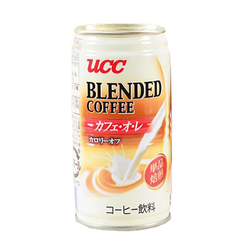 UCC焙煎牛奶咖啡饮料
