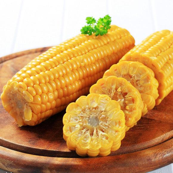 小火团贡玉米(非转基因)